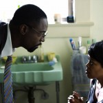 The Undershepherd - Isaiah Washington and Malinda Williams