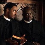 The Undershepherd - Lamman Rucker and Clifton Powell