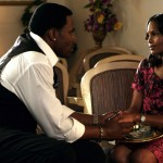 The Undershepherd - Lamman Rucker and Robinne Lee