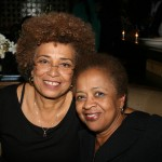 Angela Davis and Margaret A. Burnham