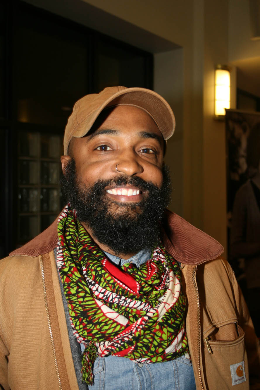 bradford young interview