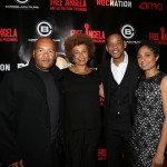 """Free Angela and All Political Prisoners"" New York Premiere"