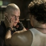 Matt Damon;Wagner Moura