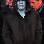 Jamie Foxx as Electro 1