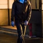 Jamie Foxx as Electro 3