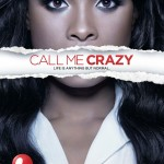 Jennifer Hudson Call Me Crazy poster