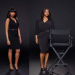 Jennifer Hudson and Octavia Spencer