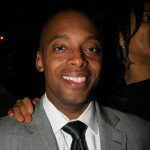 Khalil Muhammad, Director for Schomburg Center for Research in Black Culture