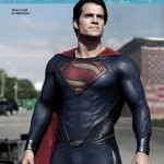 Man of Steel EW 1
