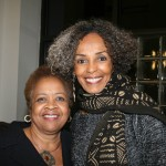 Margaret A. Burnham and Fania Davis Jordan