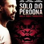Only God Forgives Poster 3