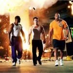 Pain and Gain 10