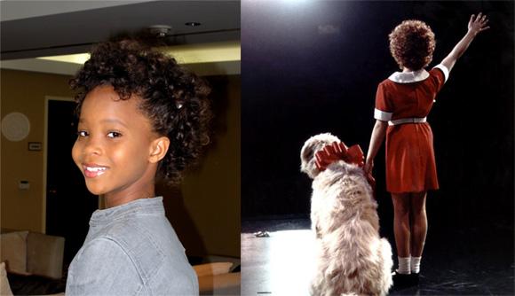 Adewale Akinnuoye-Agbaje joins Annie remake - blackfilm ...