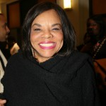 Sister 2 Sister magazine publisher Jamie Foster Brown