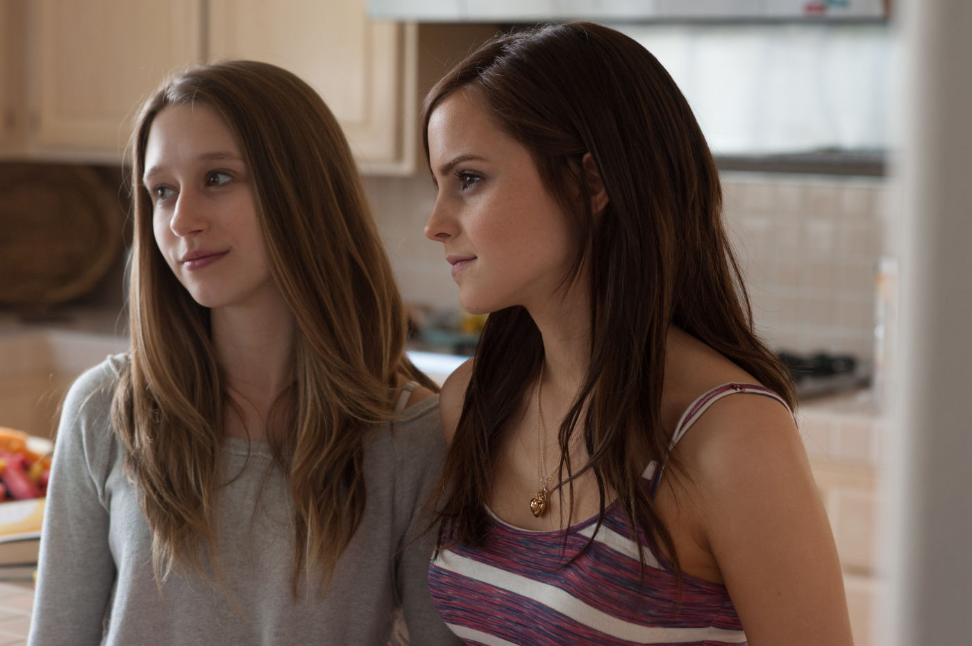 Taissa Farmiga Bling Ring: The Bling Ring 3 - Blackfilm.com/read