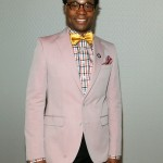 Tony Awards Meet Nominees - Billy Porter