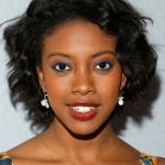 Tony Awards Meet Nominees - Condola Rashad