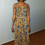Tony Awards Meet Nominees - Condola Rashad 2