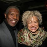 Vondie Curtis-Hall and Kasi Lemmons