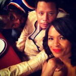 BMH - Malcolm Lee, Terrence Howard, Nia Long