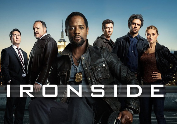 SS3400098) Television picture of Ironside buy celebrity photos and ...