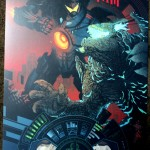 Pacific Rim viral goodies 5