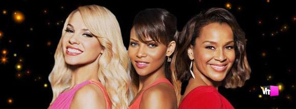 Single Ladies cast 1