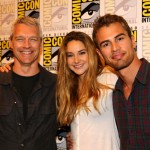 Divergent - Neil Burger, Shailene Woodley, Theo James