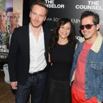 The Counselor - Rosie Perez, John Leguizamo and Michael Fassbender
