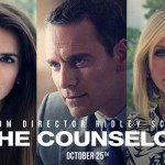 The Counselor banner