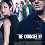 The Counselor poster 7