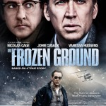 The Frozen Ground poster 2
