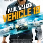 Vehicle 19 poster 2