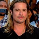 WWZ NY Premiere - Brad Pitt