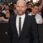 WWZ NY Premiere - Director Marc Forster