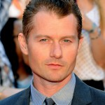 WWZ NY Premiere - James Badge Dale