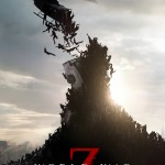 World War Z poster 3