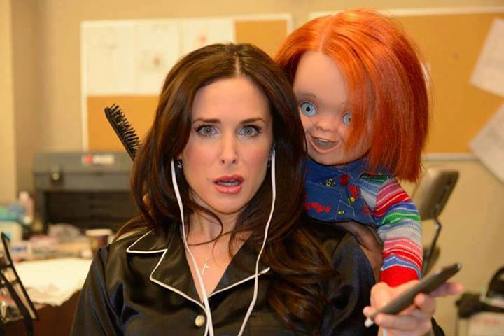 the curse of chucky now casting page 3