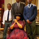 Lee Daniels' The Butler - Forest Whitaker, David Oyelowo and Oprah Winfrey