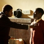 Lee Daniels' The Butler - Forest Whitaker and David Oyelowo