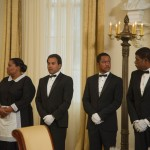 Lee Daniels' The Butler - Pernell Walker, Lenny Kravitz, Cuba Gooding Jr., Forest Whitaker