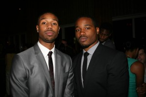 Michael B. Jordan and Ryan Coogler