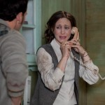 THE CONJURING - PATRICK WILSON AND VERA FARMIGA
