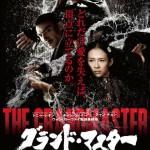 The Grandmaster Poster 3