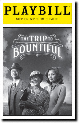 an analysis of the trip to bountiful by carrie walts Best actress 1985: geraldine page in the trip to bountiful geraldine page received her 8th best actress nomination and finally won for playing carrie watts .