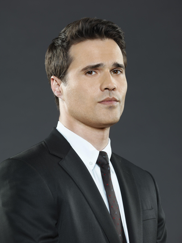 Grant Ward - a Agentes de S.H.I.E.L.D. - a