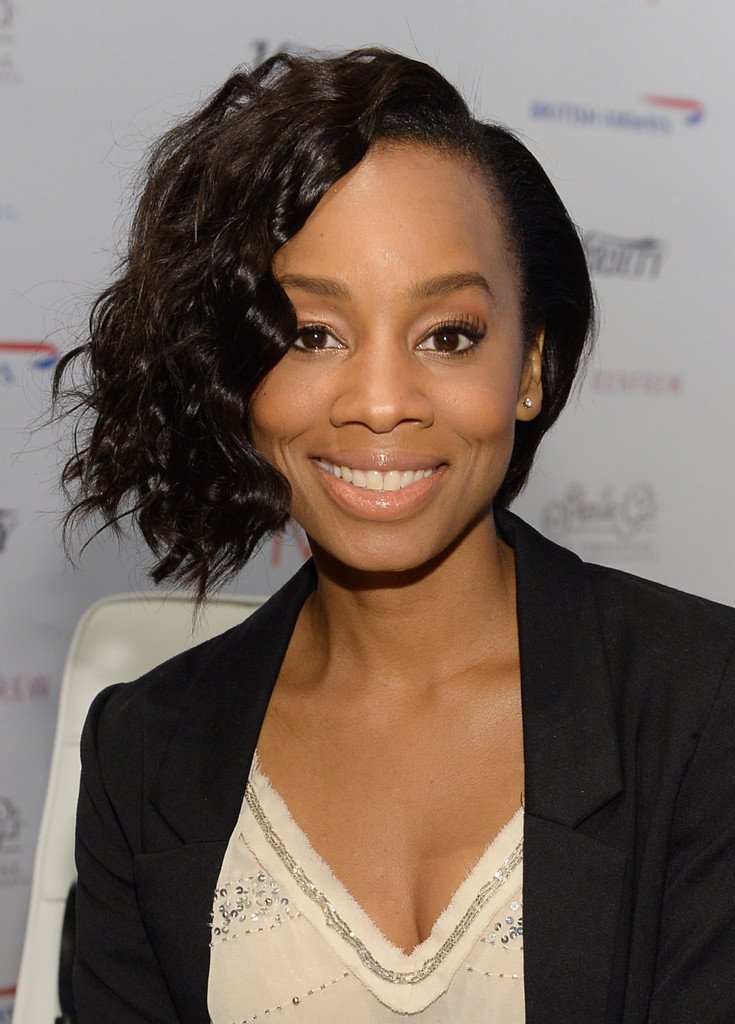 Anika noni rose necessary