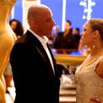 Fast 7 set pic - Vin Diesel