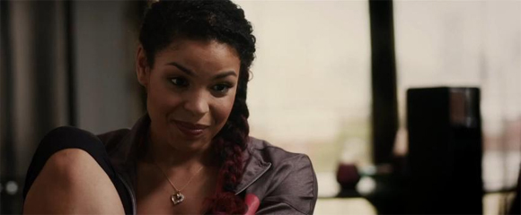 Watch Jordin Sparks in clip from The Inevitable Defeat of ...