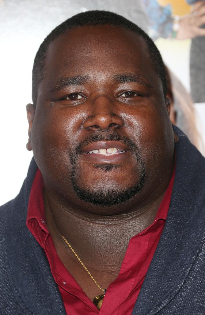Quinton Aaron - blackfilm.com/read | blackfilm.com/read